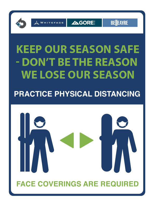 Keep our Season Safe