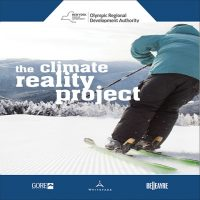 In March 2017, Whiteface, Gore and Belleayre became the first in the eastern United States to partner with The Climate Reality Project